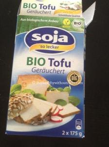 BioTofuGeräuchert