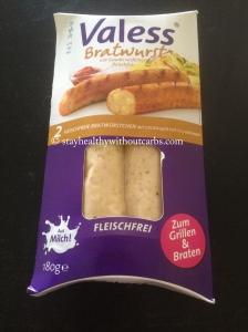 ValessBratwurst